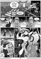 Heroes of Inkopolis - Page 82 by TamarinFrog