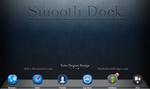 Smooth Dock For iPad by Tjdyo