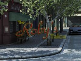 The Roby's Tales SCENEs WIP 5 by WLN73