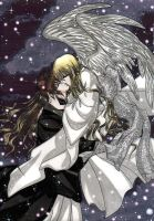 ThE AnGeL'S KiSs by Anzel-X