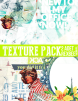 Texture Pack 2 by rexbee