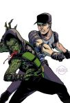 Stryker v. Reptile by ParisAlleyne