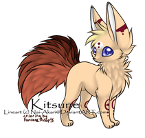 Kitsune Adopt -CLOSED- by link-ganon-adopts