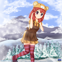 Revanche - Ice Skate by RJAce1014