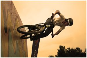 FISE 2009 : V by WindDesert