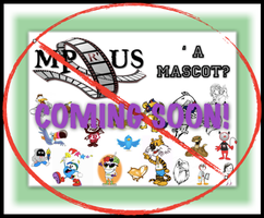 MPR' US An OC-Mascot by Woody-Lindsey-Film