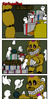 Springaling 256: Since the Last Retcon by Negaduck9
