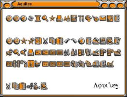 Aquiles TI by jalentorn