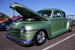 1948 Plymouth Coupe by worldtravel04