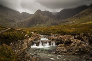 Fairy Pools III by AlexMarshall