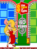 Gadget Hackwrench TPIR 40 YEARS by tpirman1982