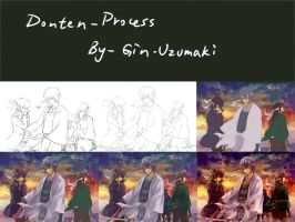 Donten-Process by Gin-Uzumaki