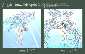 redraw by spligity