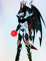 TF OC: Demoness by Starshad0wz