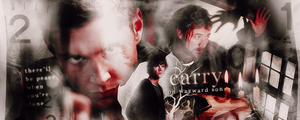 88 - Carry by Vanessax17