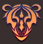 Tribal Tyger Colab by Aleph777