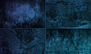Grunge Texture Brushes by StarwaltDesign