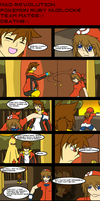 Pokemon Ruby Nuzlocke - 7 by Mad-Revolution