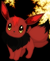 Random pokemon i made XD by albertxlailaxx