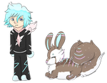Collab Adopt - Set Price (OPEN) by Adopts-Only