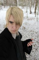 Harry Potter cosplay : Scorpius Hyperion Malfoy by MischievousBoyAilime