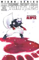 ALOPEX cover by mooncalfe