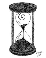 Time Squiggle by nevermindless