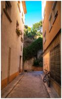Streets Of Lloret IV by KrausePSD