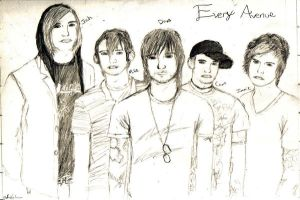 Every Avenue by sgatlantisfan11