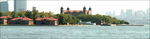 Ellis Island by mtman6