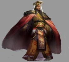 tyrant emperor by Timkongart