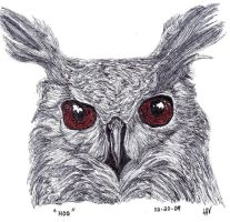 Hoo by LAReal