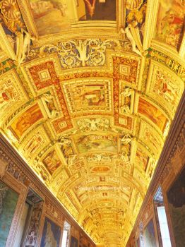 The Vatican by ShipperTrish