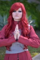 Concentrating my chakra by darthteti