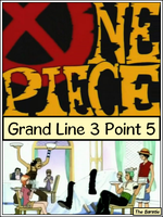 One Piece: Grand Line 3.5-423 by DragonTrainer13