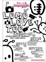 Lomolove Too poster by 123sajeepney