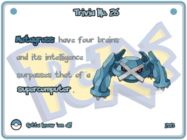 PokeTrivia No. 26 by TrainerEM-Dustin