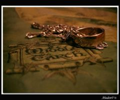 The one Ring by AbadonV