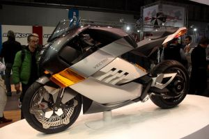 Vectrix Superbike by luis75