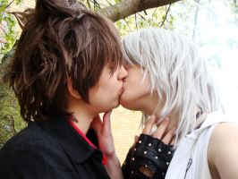 KH- Blossoming Love by KellyJane