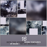 16 Into the Storm Icon Textures - TLR by TheLostResources