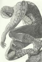 Spiderman by sketch7778