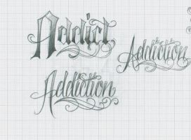 Addiction 3 by 12KathyLees12