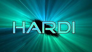 Abstract Hardi Wallpaper3 by Hardii