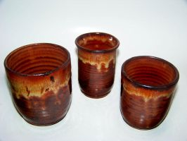 Albany Drinking Vessels I by RenaissanceMan1