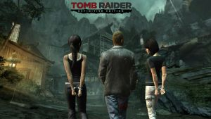 Tomb Raider Definitive Ed 02 by honkus2