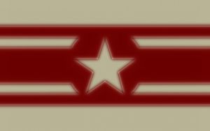 The Red Star by LordShenlong