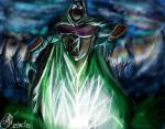 Karsh-The Lord of the Rings by SvPolarFox