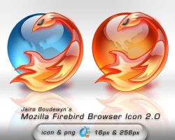 Mozilla Firebird Browser 2 by weboso