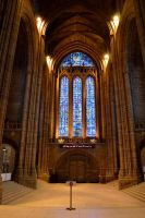 Liverpool Cathedral by Renan21